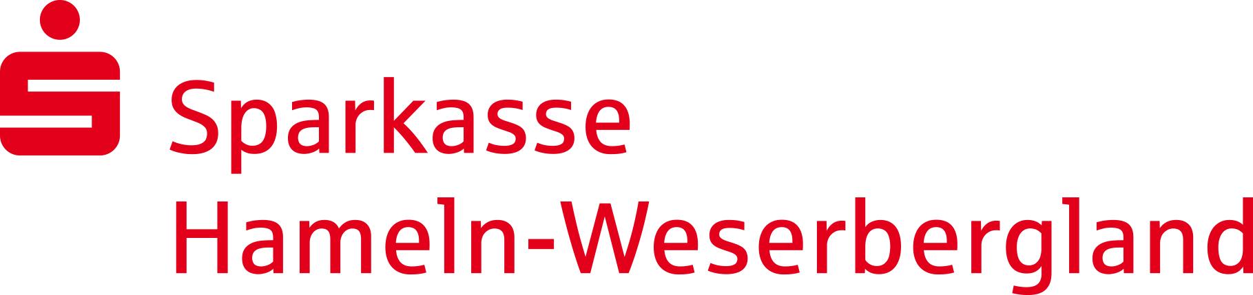 Logo Sparkasse Hameln-Weserbergland